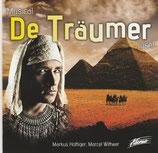 Adonia : JOSEF-Musical - De Träumer