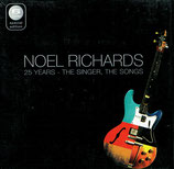 Noel Richards - Twentyfive Years : The Singer The Songs (6-CD-Box-Set)