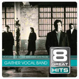 Gaither Vocal Band - 8 Great Hits