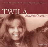 Twila Paris - Collector's Series Volume One & Two 2-CD