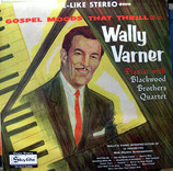 Wally Varner - Pianist with Blackwood Brothers Quartet