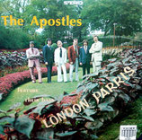 Apostles - feat. their bass London Parris