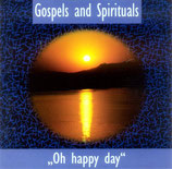 Gospelchor Gossau - Oh Happy Day (Gospels and Spirituals)