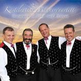 Kastelruther Männerquartett - Harmonie in Lied und Leben