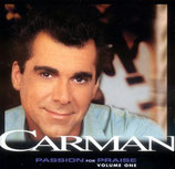 Carman - Passion For Praise