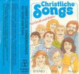 Kindergruppe Berlin & Mühltal / Die Musikgruppe Weinstadt - Christliche Songs für Gross und Klein