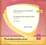 Trio Otto Lock - Frohe Botschaft im Lied 45083