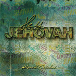 Kenneth Copeland - He Is Jehovah (CD)