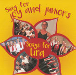 Songs for Lira - Sing for joy and junior's