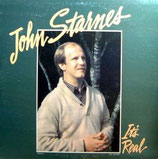John Starnes - It's Real