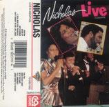 Nicholas - Live In Memphis