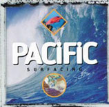 Pacific - Surfacing