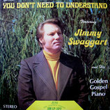 Jimmy Swaggart - You Don't Need To Understand