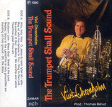 Vivi Chronholm - The Trumpet Shall Sound
