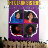 The Clark Sisters - Bringing It Back Home