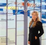 Sonja Sieber - Herz im Kopf