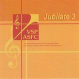 VSP ASFC - Verband Schweizerischer Posaunenchöre - Jubilate 3