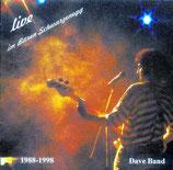 Dave Band - Live im Bären Schwarzenegg