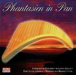 Phantasien in Pan (Dimo Dimov / Royal Entertainment) 3-CD