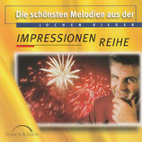 Jochen Rieger Orchester - Die schönsten Melodien aus der Impressionen Reihe