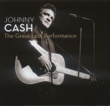 Johnny Cash - The Great Lost Performance -