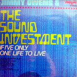 Jimmy Owens & The Sound Investment - If I've Only One Life To Live