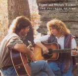 Terry & Wendy Talbot - The Fullness Of Time