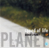 Seekersplanet - Speed of Life