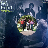 Otis Skillings Singers - Lost and Found