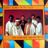 Sweet Honey In The Rock - Feel Something Drawing Me On