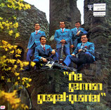 Gospel Quartett - The German Gospel Quartet