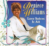 Deniece Williams - Love Solves It All