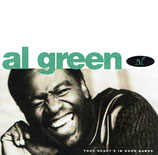 Al Green - Your Heart's In Good Hands