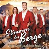 Stimmen der Berge (mit Benjamin Grund) - Wenn die Sonne erwacht in den Berge