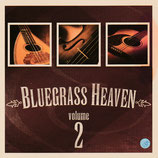 Bluegrass Heaven Volume 2