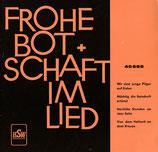Gitarrenchor Essen, Ilka & Dieter Rauen - Frohe Botschaft im Lied 45665