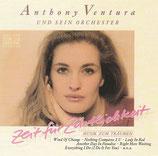 Orchester Anthony Ventura - Zeit für Zärtlichkeit