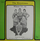 The Keystones - Where It's At