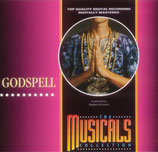 Godspell - The Musical Collection