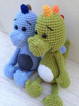 Dino & Knochen