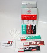 DIRKO Set 3x20ml