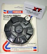 XT DT Tankdeckel • Filler Cap