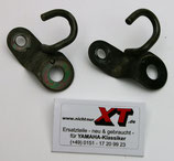 2KF Blinkerhalter / Rear Fastening