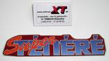 XTZ 750 Super Tènèrè / Dekor