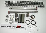 DT125R Gabel Teile