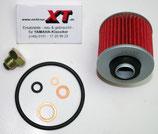 XT TT Ölfilter Kit HF145