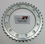 FZR1000 / Steel Sprocket