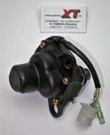 DT125R Servo • Valve