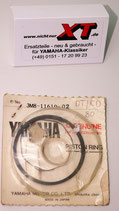 RD/DT80MX Kolbenringe 0,00 / Piston Ring Set