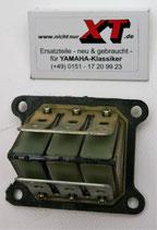DT125R Membrane